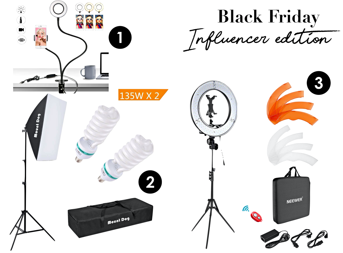 Black Friday amazon, melhores descontos Black Friday, Black Friday fotografia, Black Friday audio e video, descontos Black Friday, Black Friday Portugal, Lenovo ideapad, samsung galaxy m30s, kit soft box, ring light, lilimakes, blog beleza, Black Friday 2019, ideias prendas baratas, blue Monday 2019, red friday 2019, influenciador digital, criadores de conteúdo digital,