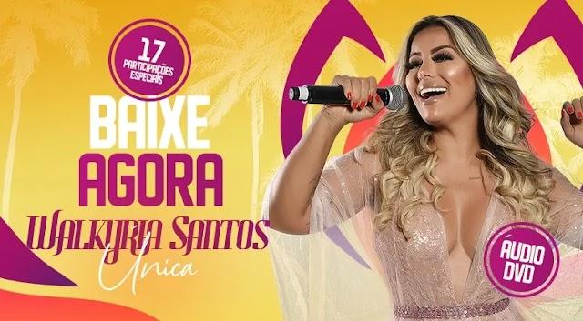 Baixar - Walkyria Santos - Áudio DVD 25 Anos - 2019