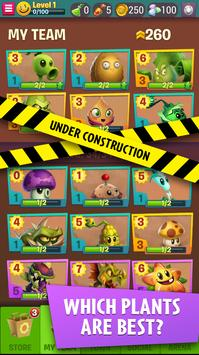 Plants vs Zombies 3 APK MOD