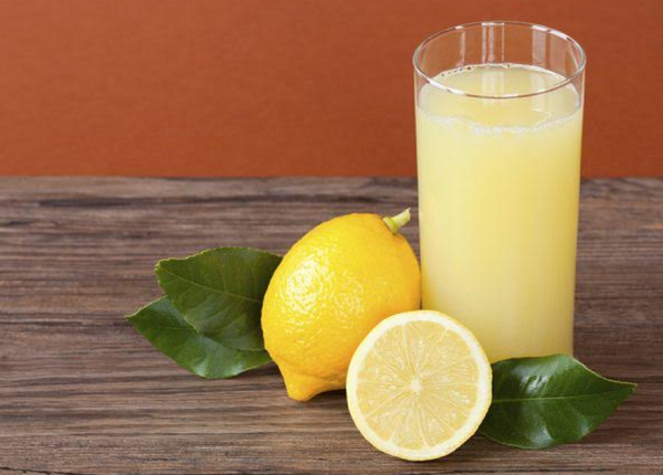 What are the benefits of lemon for kidneys?