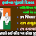 Gujarat District Panchayat Election Final Result 2021