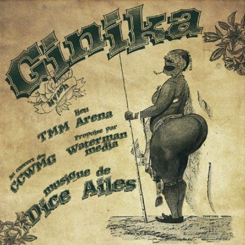 """Dice Ailes – """"Ginika"""" (Prod. by Kel P)"""