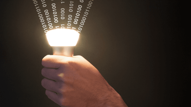 What is Li Fi Technology and How its Works - Hindi