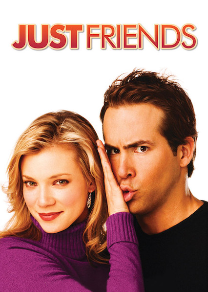 Just Friends netflix