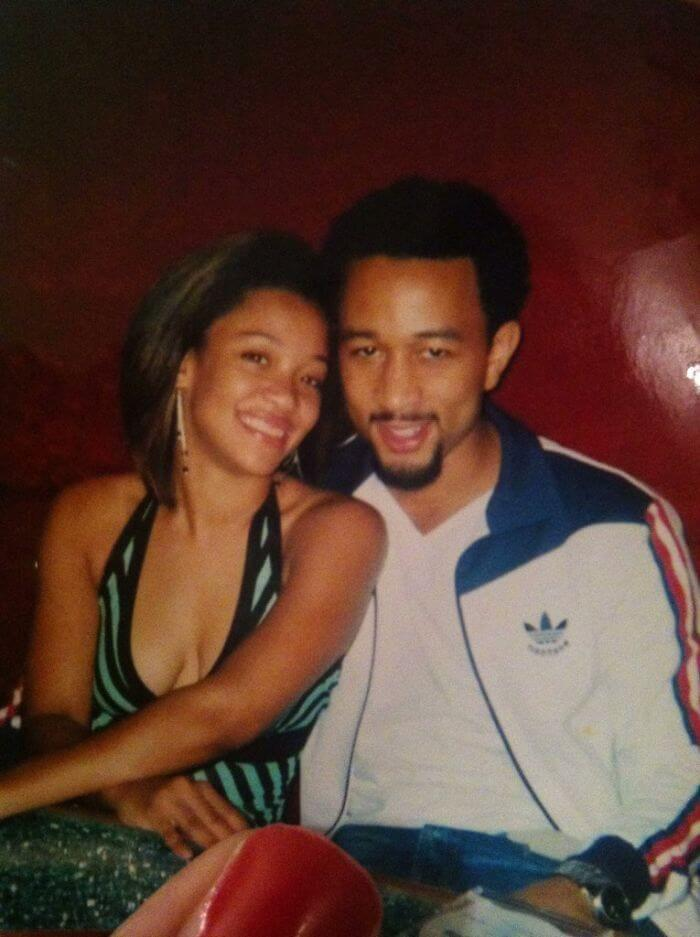 31 Epic Pictures Of Celebrities Before They Became Famous And Their Dates
