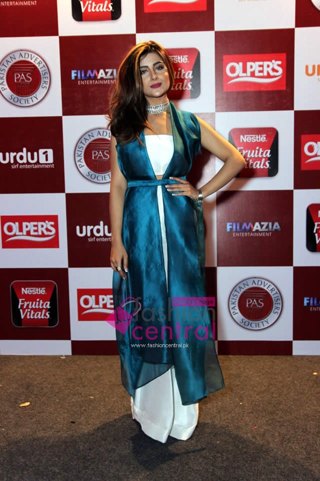 Pas Awards 2016- Red Carpet