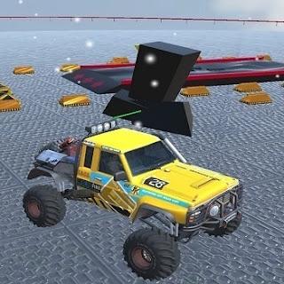 Xtreme Offroad Truck 4x4 Demolition Derby