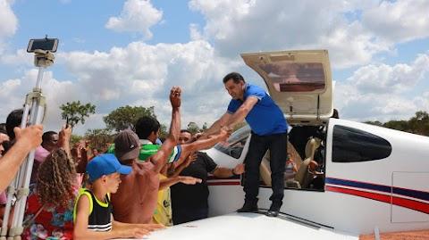 Josimar Maranhãozinho expande atuação política e já é reconhecido como uma das maiores lideranças no estado