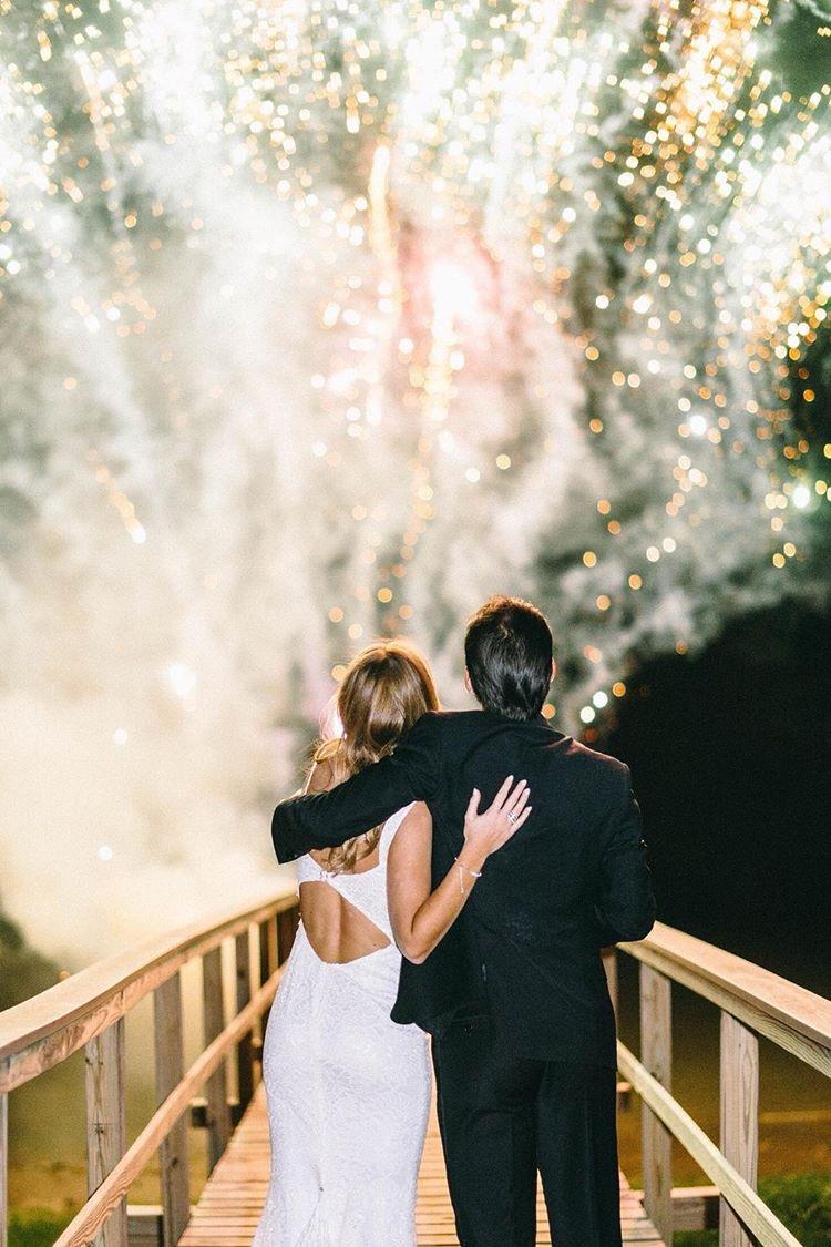 My Sister's Wedding by The Celebration Stylist