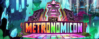 The Metronomicon Game Free Download for PC