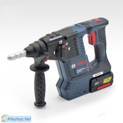 Miniature Toy Bosch Equipment 1