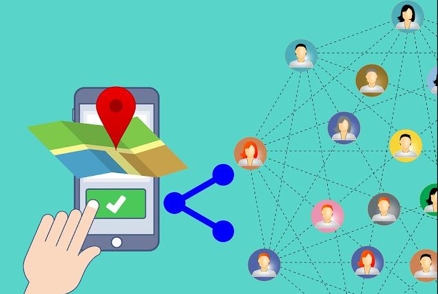 Cara Melacak No Hp Seseorang Dengan Menggunakan GPS
