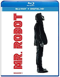 Mr. Robot – Temporada 1 [2xBD25] *Con Audio Latino