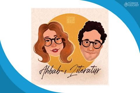 Ahbab-ı Literatür Podcast