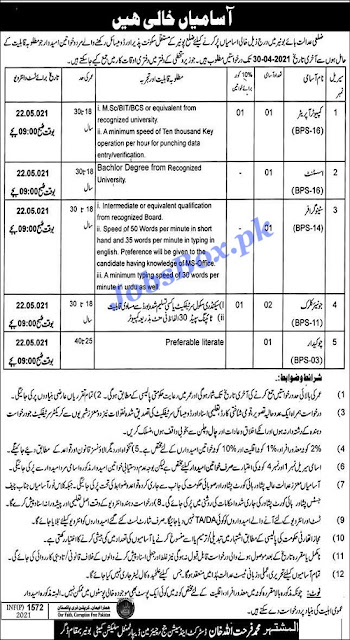 district-and-session-courts-buner-jobs-2021-advertisement