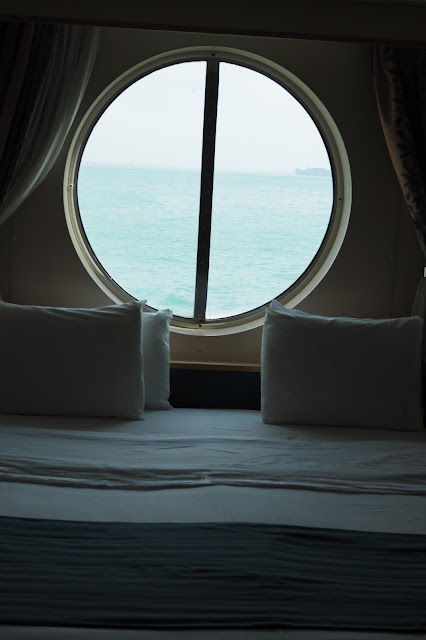 Oceanview Stateroom Mariner of the Seas