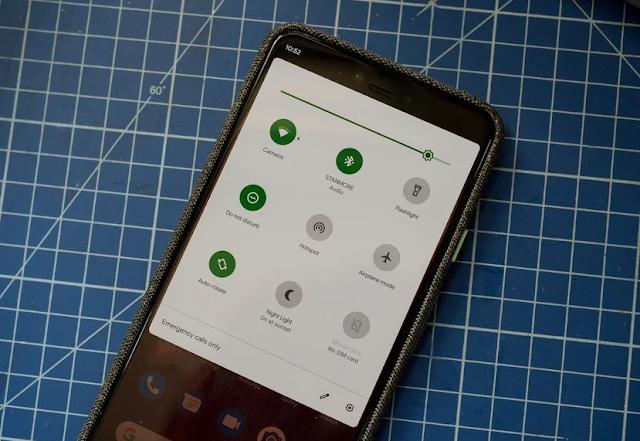 Android 10 Tidak Menggunakan Code Name Q dan Nama Makanan Lagi!! Berikut Fitur Baru yang Hadir