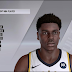 Aaron Holiday Cyberface, Hair and Body Model by 2kWAY40 [FOR 2K21]