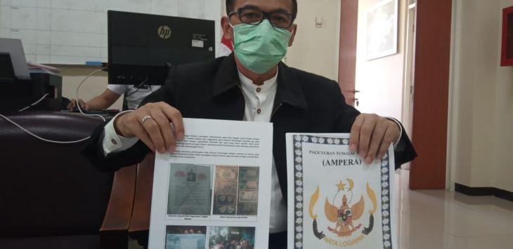 Ungkap Tersangka Paguyuban Tunggul Rahayu, Polisi Periksa Saksi-saksi, Hasilnya..