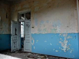 Бобринец. Ул. Николаевская. Бывшая синагога