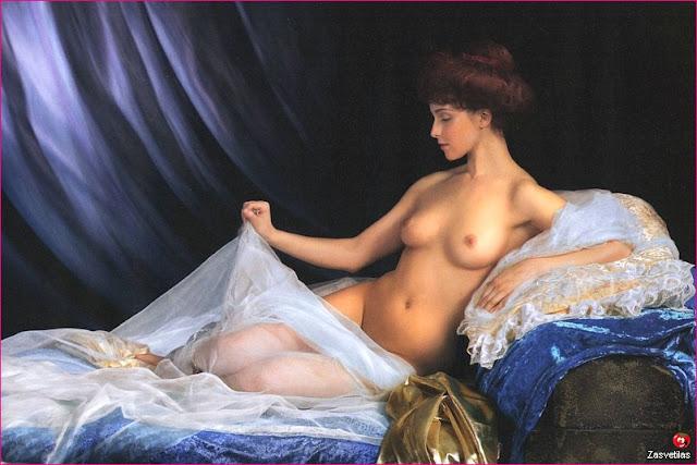 Анна Снаткина интим фото