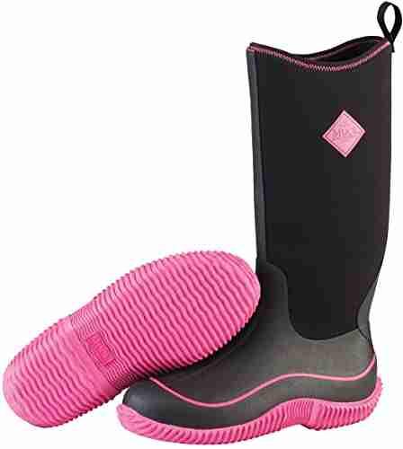 Muck Women Boots Hale Multi-Season Rubber Boot