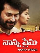 Nanna Prema (2021) HDRip Telugu Full Movie Online Free