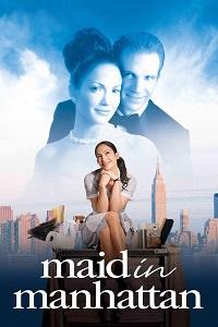 Watch Maid in Manhattan Online Free in HD