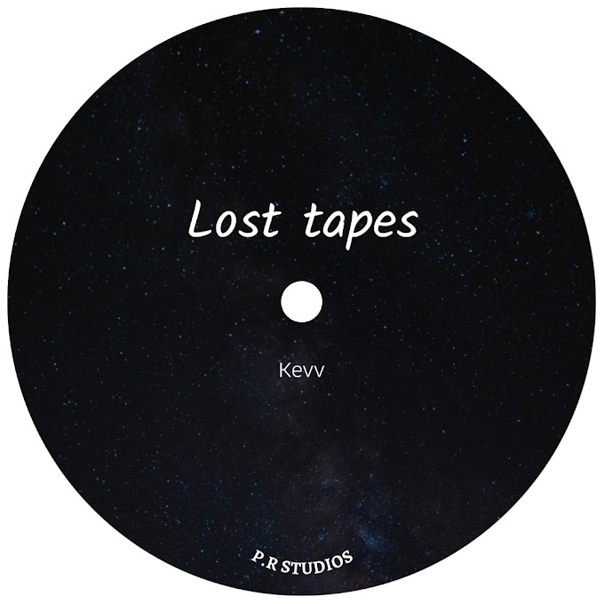 """EP of the week """"Lost Tapes"""" By Lil kevv"""