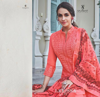 Sajawat Creation Lerissa Nx Readymade Ethnic Wear Collection In Wholesale Rate