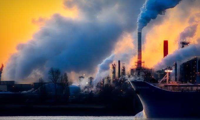 EUA e UE vão anunciar meta de redução das emissões de metano em 30% até 2030, diz agência