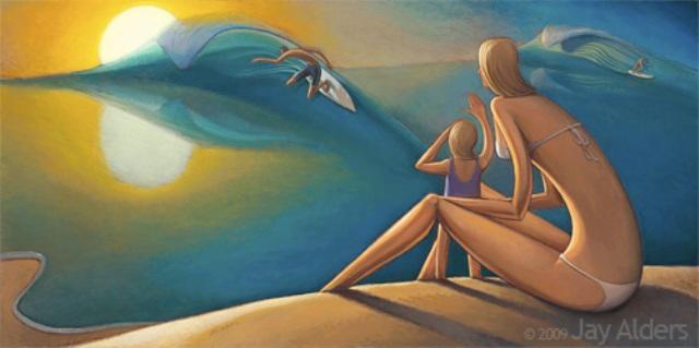 Pinturas de Jayal Dears
