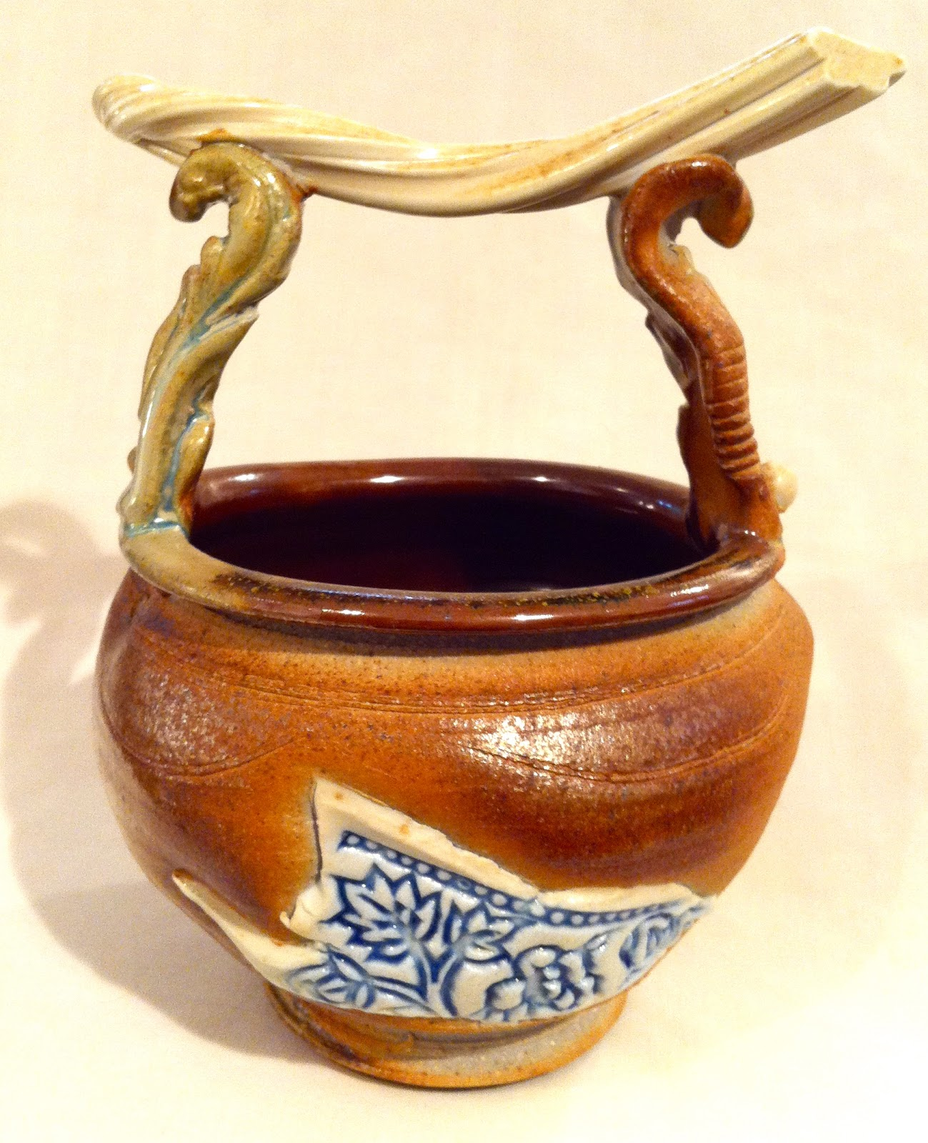 Denman Island Pottery Tour 2013 Gordon Hutchens Pottery