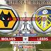Prediksi Wolves Vs Leeds United, Sabtu 20 Februari 2021 Pukul 03.00 WIB @ Mola TV