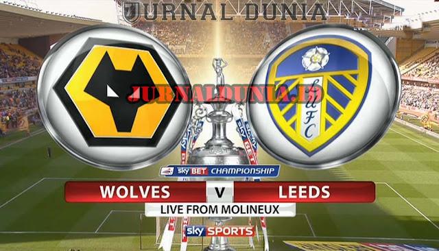 Prediksi Wolves Vs Leeds United