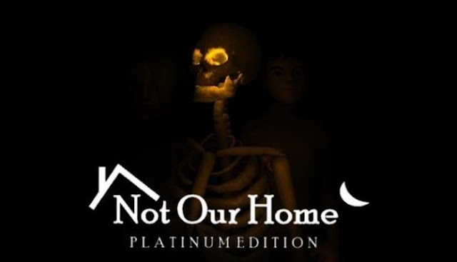Not Our Home Platinum Edition Free Download PC Game Cracked in Direct Link and Torrent. Not Our Home Platinum Edition – Save your brother Rodger by finding all seven keys along with a special potion. You have until 4am.