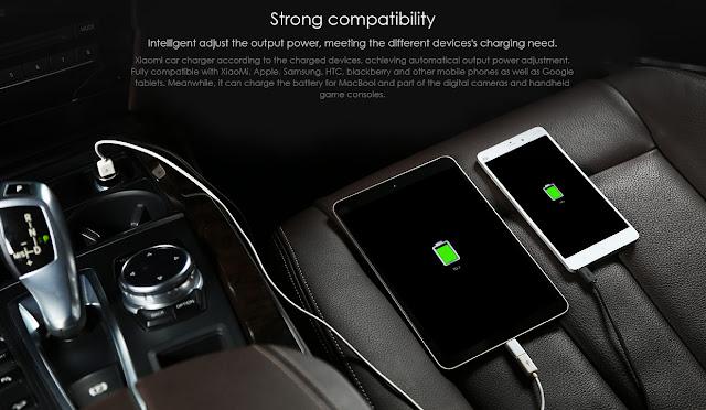 Original Xiaomi Fast Charging