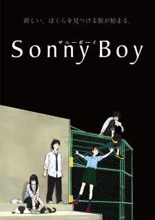 الحلقة  2  من انمي Sonny Boy مترجم