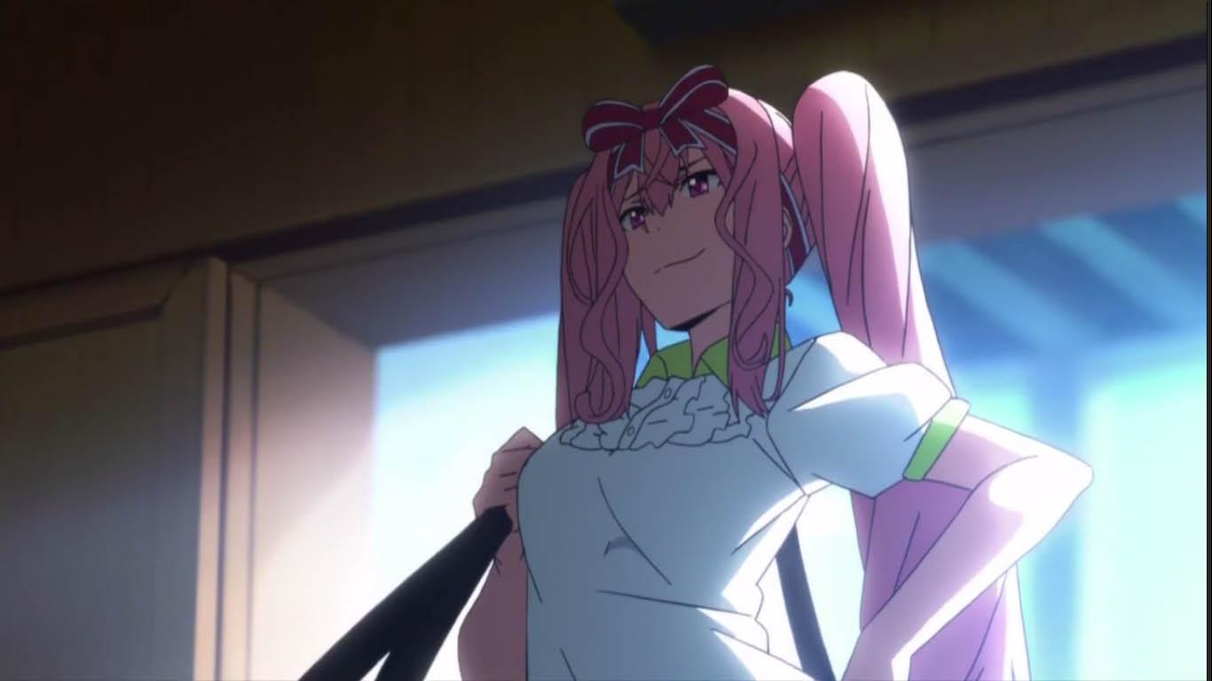 Download Anime Hanebado Episode 1 03 Subtitle Indonesia Animesaeko