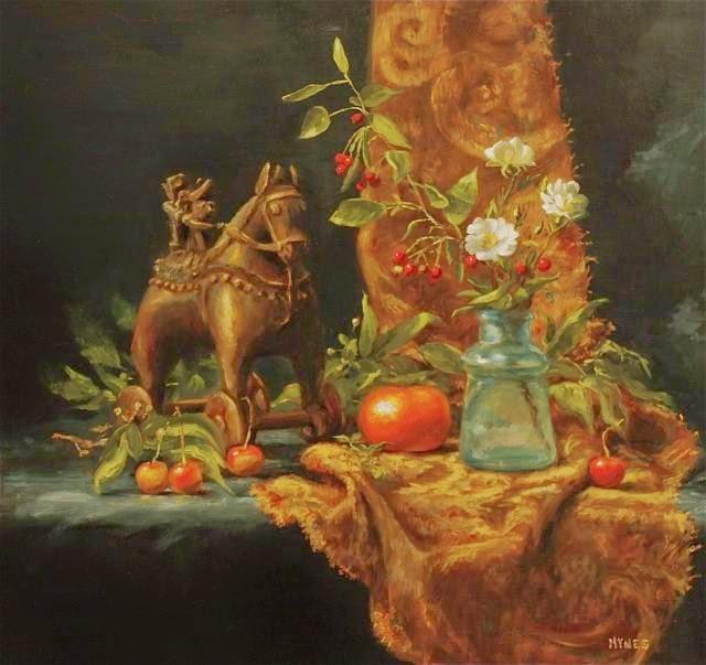 Классические картины. Diane Hynes