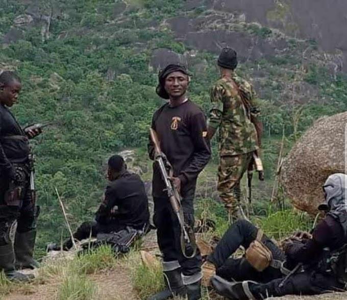 Bandits Adopt Thuraya Phones As Govt Shut Down Mobile Networks