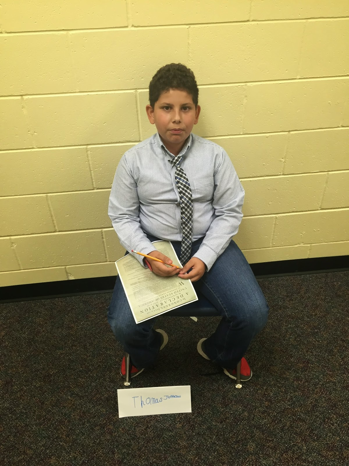 Mrsnders 4th Grade Class Wax Museum Biography Book Reports