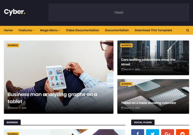 List of latest responsive blogger templates | free blogger templates 2019 | mobile friendly blogger template free | best blogspot templates | free blogger themes | SEO friendly Blogger templates | Top 10 Best Blogger Templates.
