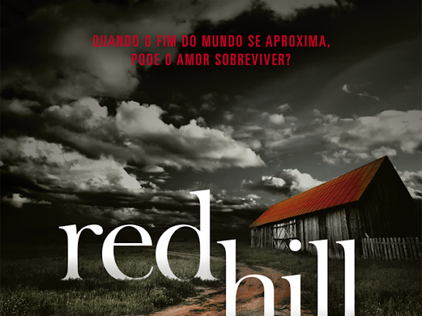 Clube do Livro da Liga: Red Hill, de Jamie McGuire e Verus Editora (Grupo Editorial Record)