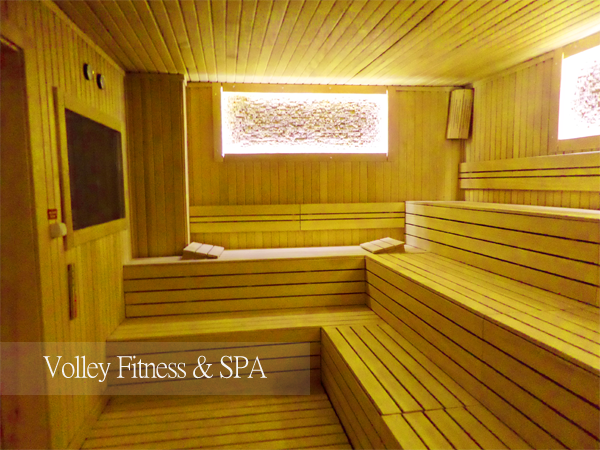 Volley Fitness & SPA