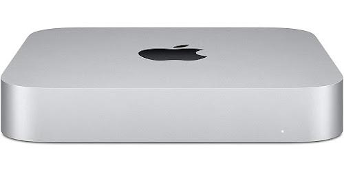 Apple Mac Mini 256 GB (M1, 2020)
