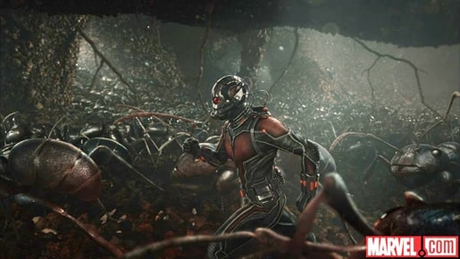 Ant-Man-film 2015