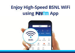 Paytm Customer Care Articles : Now Paytm Users Can Securely Connect To Public Wifi Using Paytm App
