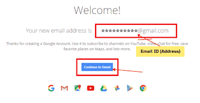 How  To Create a new Gmail Account Guide in Hindi!
