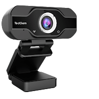 TedGem Webcam – Cheap Webcam for Skype